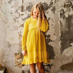 a5208c3bba9 Dresses   Skirts - NEW Boho Kids Lace Detail Dress (Mommy and Me)